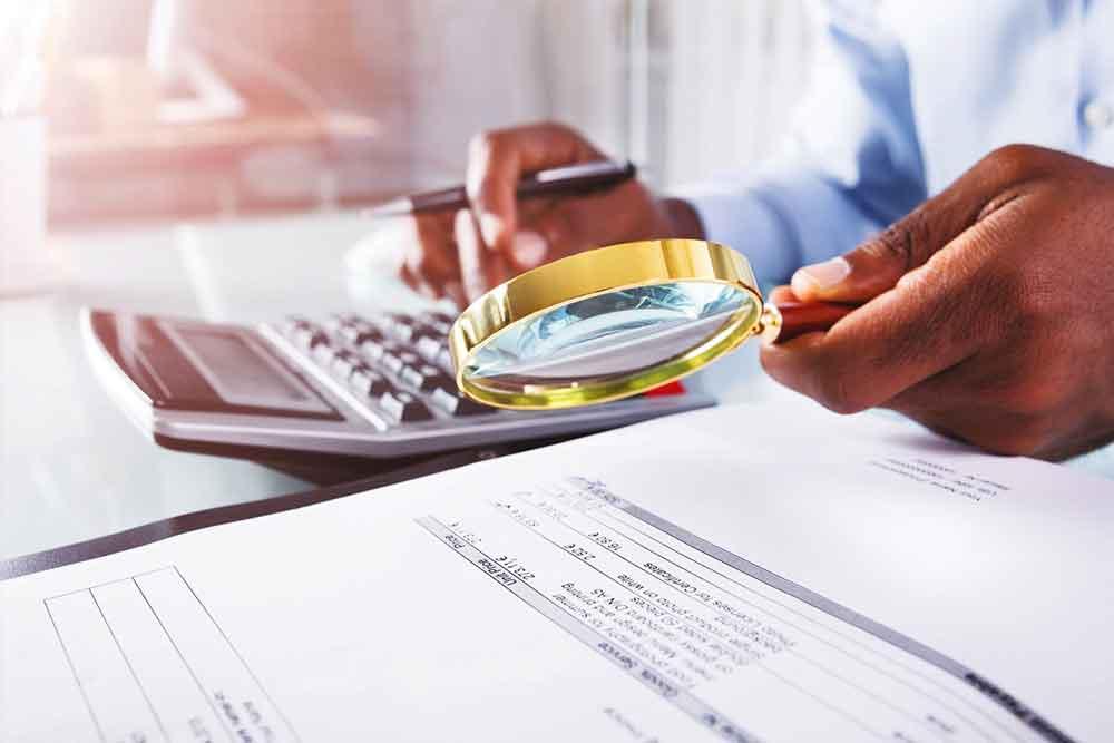 Corporate Governance & Legal Audit
