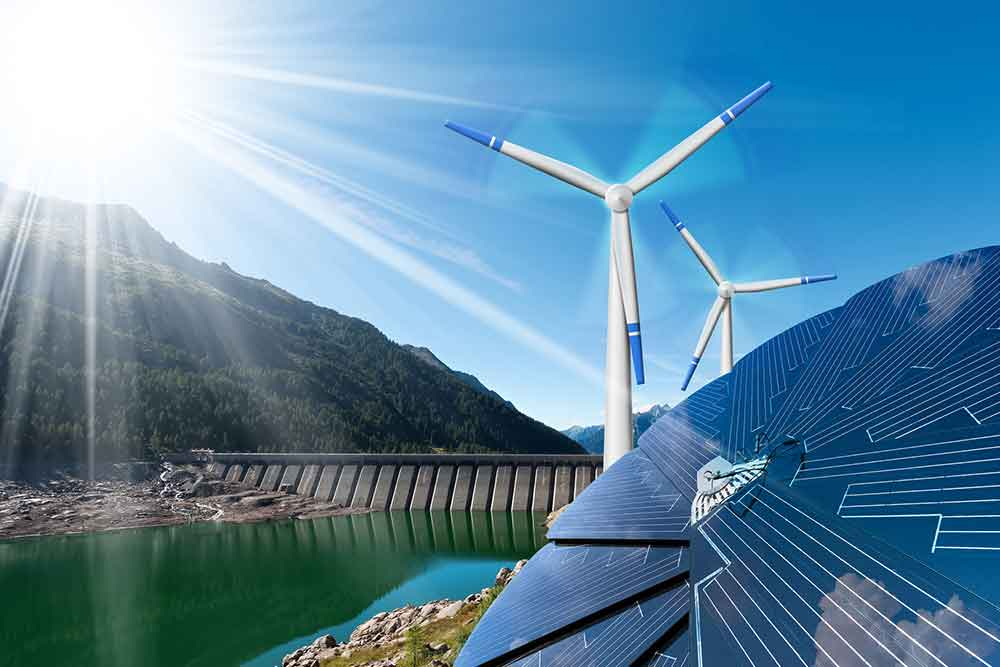 Energy, Infrastructure, Mining & Natural Resources